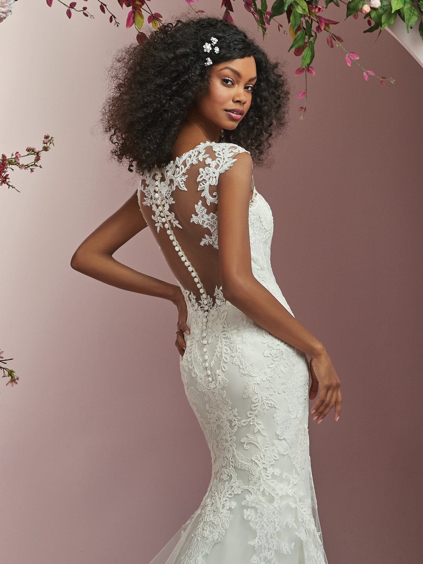 Maggie Sottero/ R.I.: DEON, Ant.Iv.:40/42
