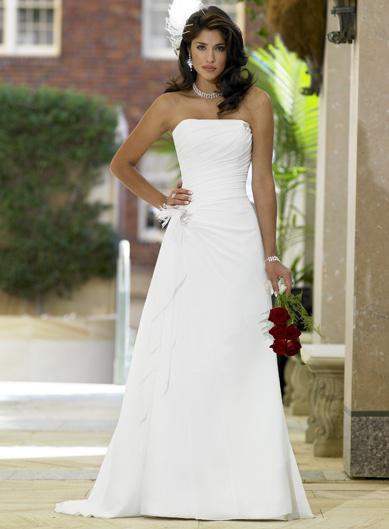 Maggie Sottero - Andie, Diamond White:36