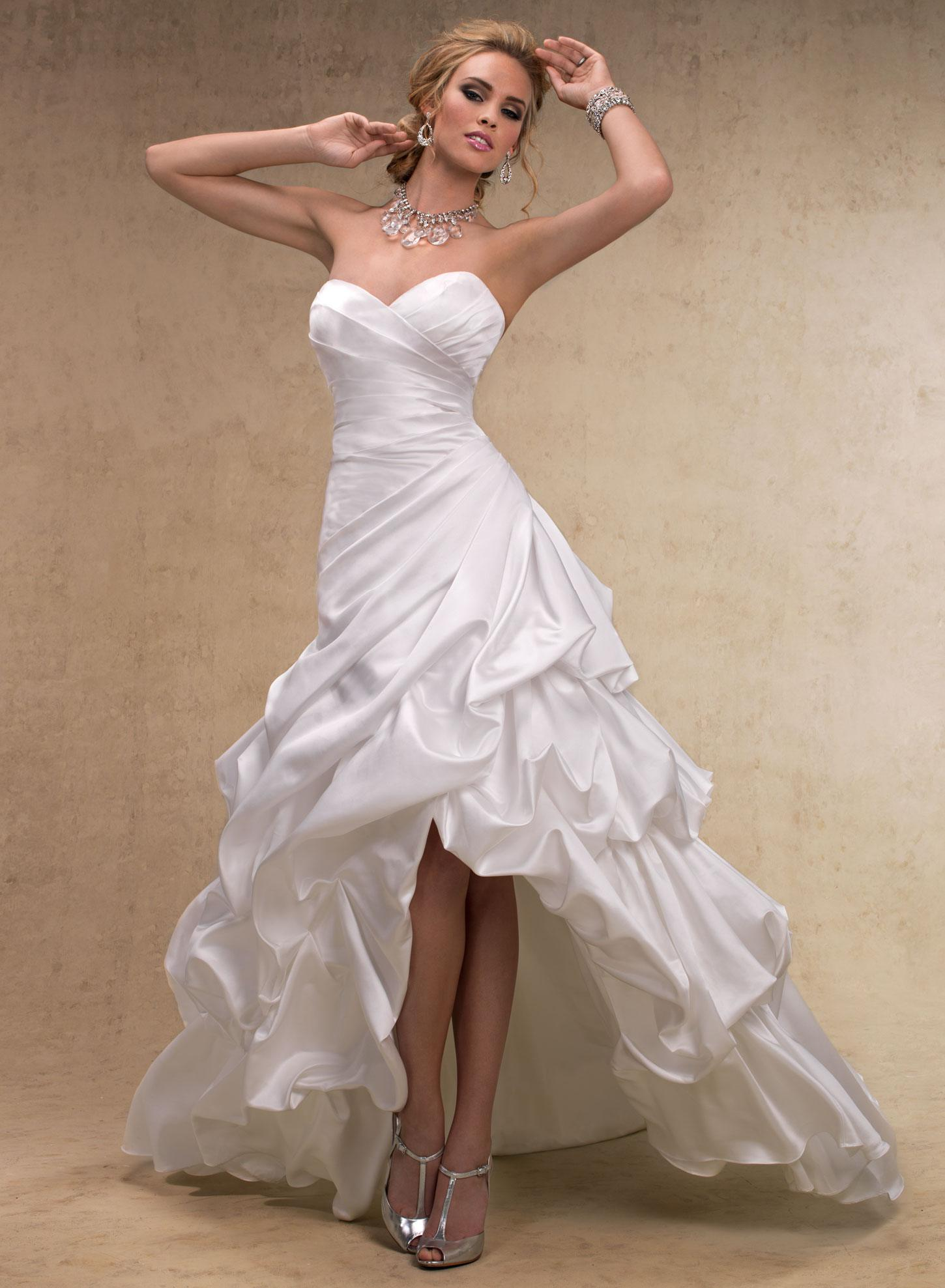 Maggie Sottero - AMERY, Ivory: 38