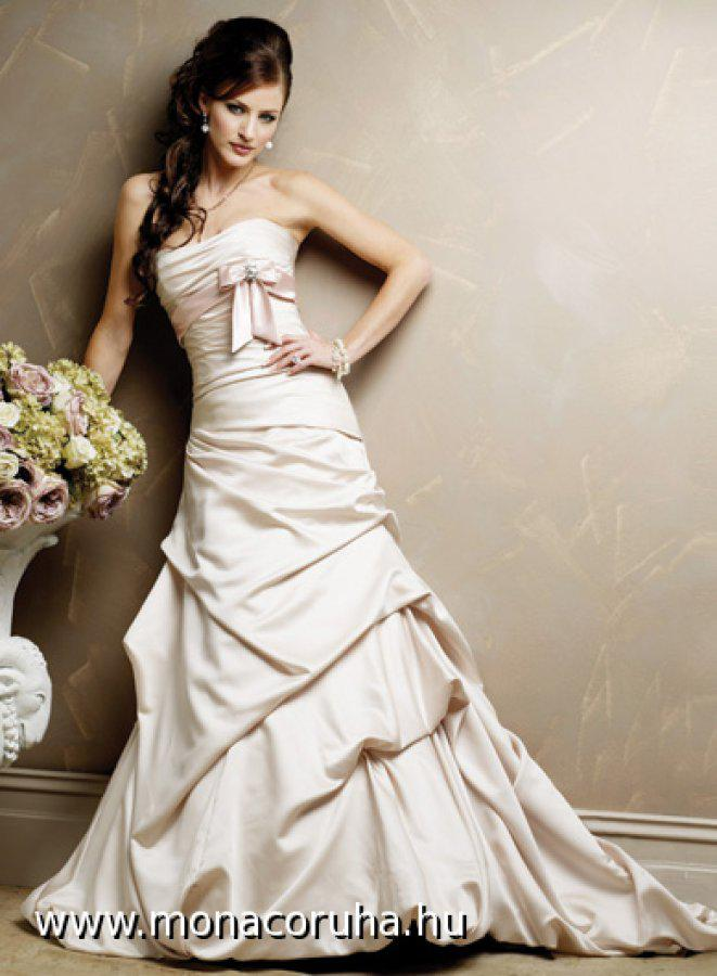 Maggie Sottero - Dallas Marie, Diamond White