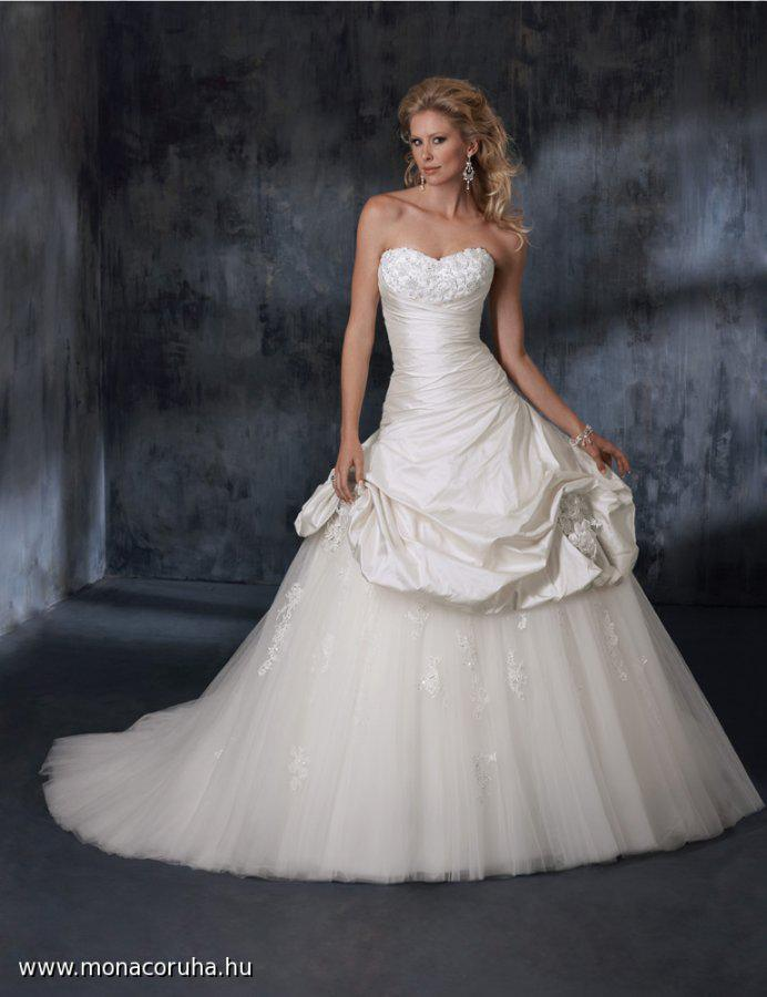 Maggie Sottero - Elouise-Royale