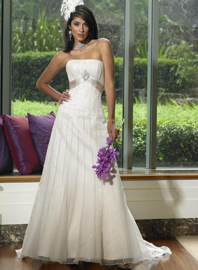 Maggie Sottero - Jessi, Diamond White:38