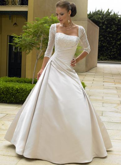 Maggie Sottero - Rosemary Leigh, White:38, D.White:40