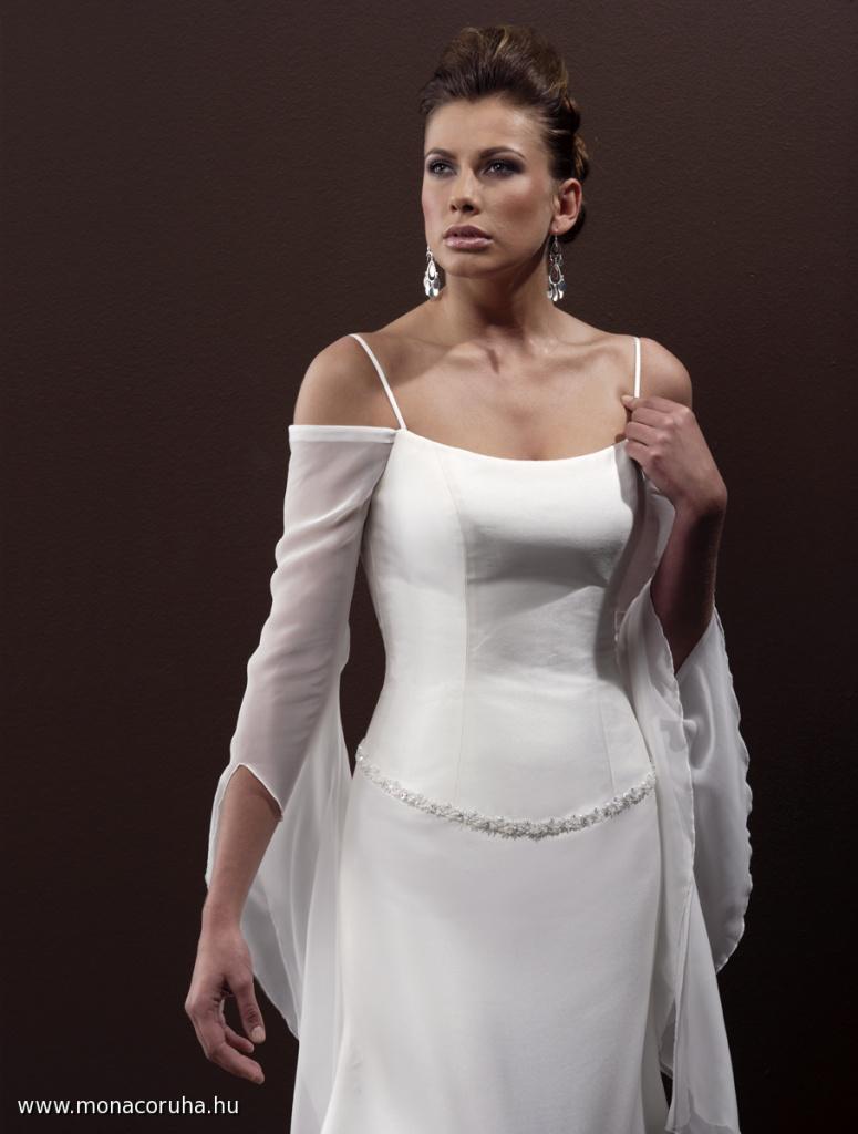 Modeca 4004, White, Ivory