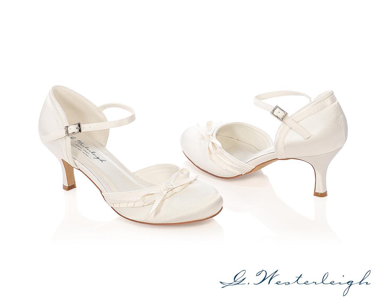 AMELIE - Westerleigh cipő. 24.900 Ft. 6 cm sarok.