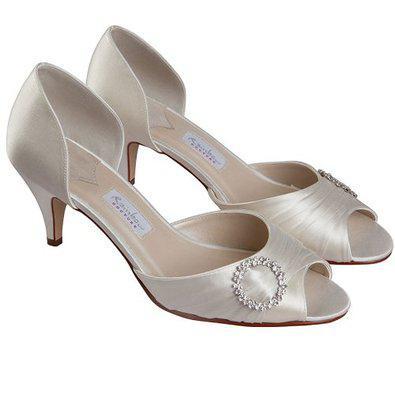 ARIO - Rainbow Couture cipő. 29.500 Ft, 7 cm sarok.