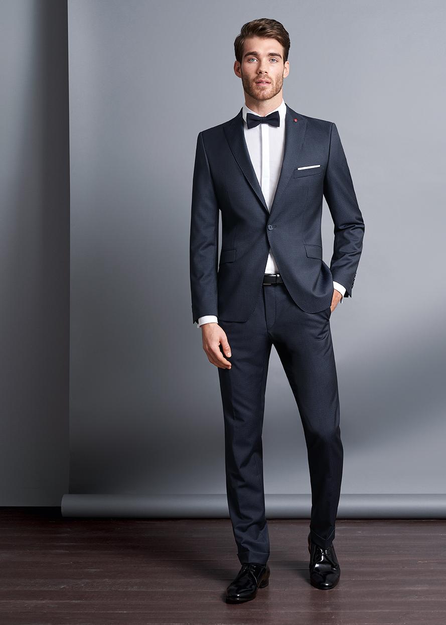 Atelier Torino öltöny - 7.