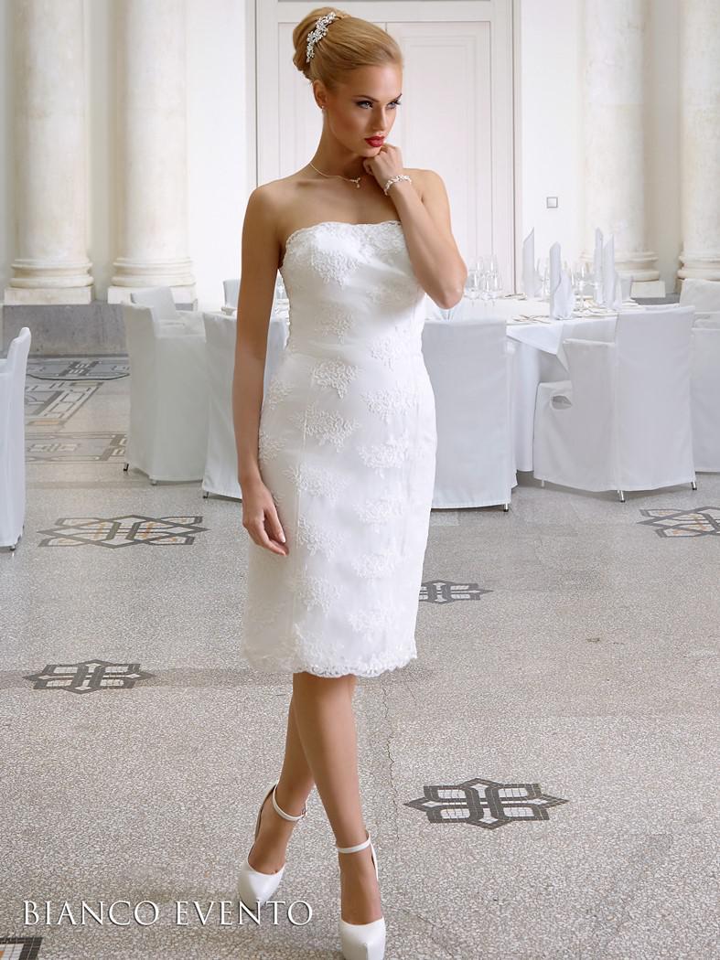 Bianco Evento - Magnolia, Ivory, Size:38