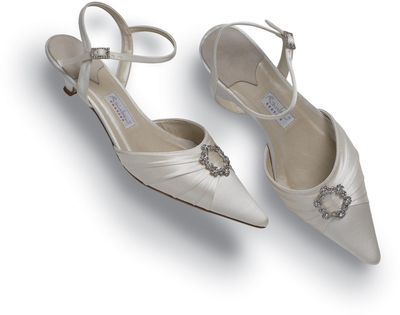 BODINI - Rainbow Couture cipő. 29.500 Ft, 3 cm sarok