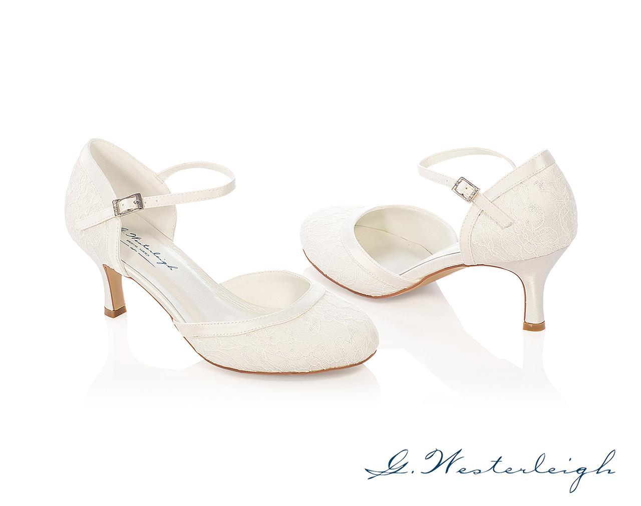 DAISY - Westerleigh cipő. 24.900 Ft. 6 cm sarok