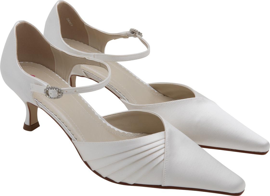 DARCY - Rainbow cipő. 26.500 Ft, 6,5 cm sarok.