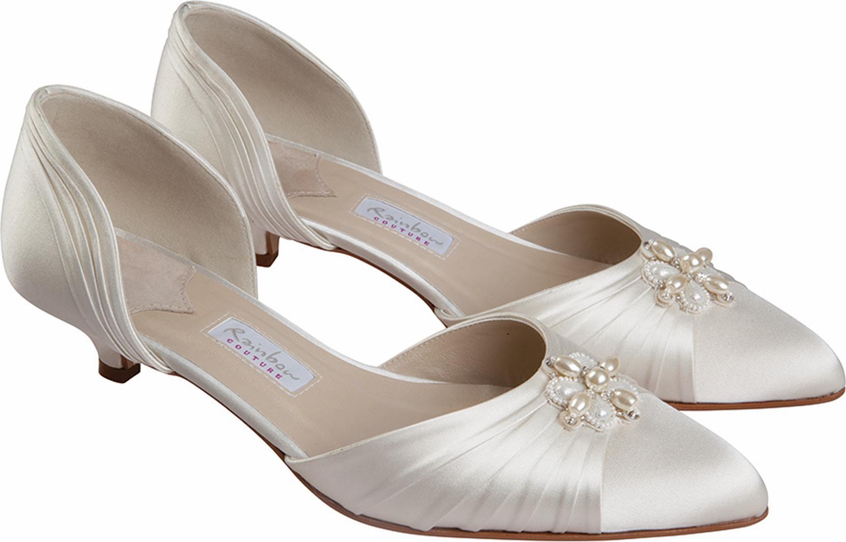 DELANO - Rainbow Couture cipő. 29.500 Ft. 3,5 cm sarok.