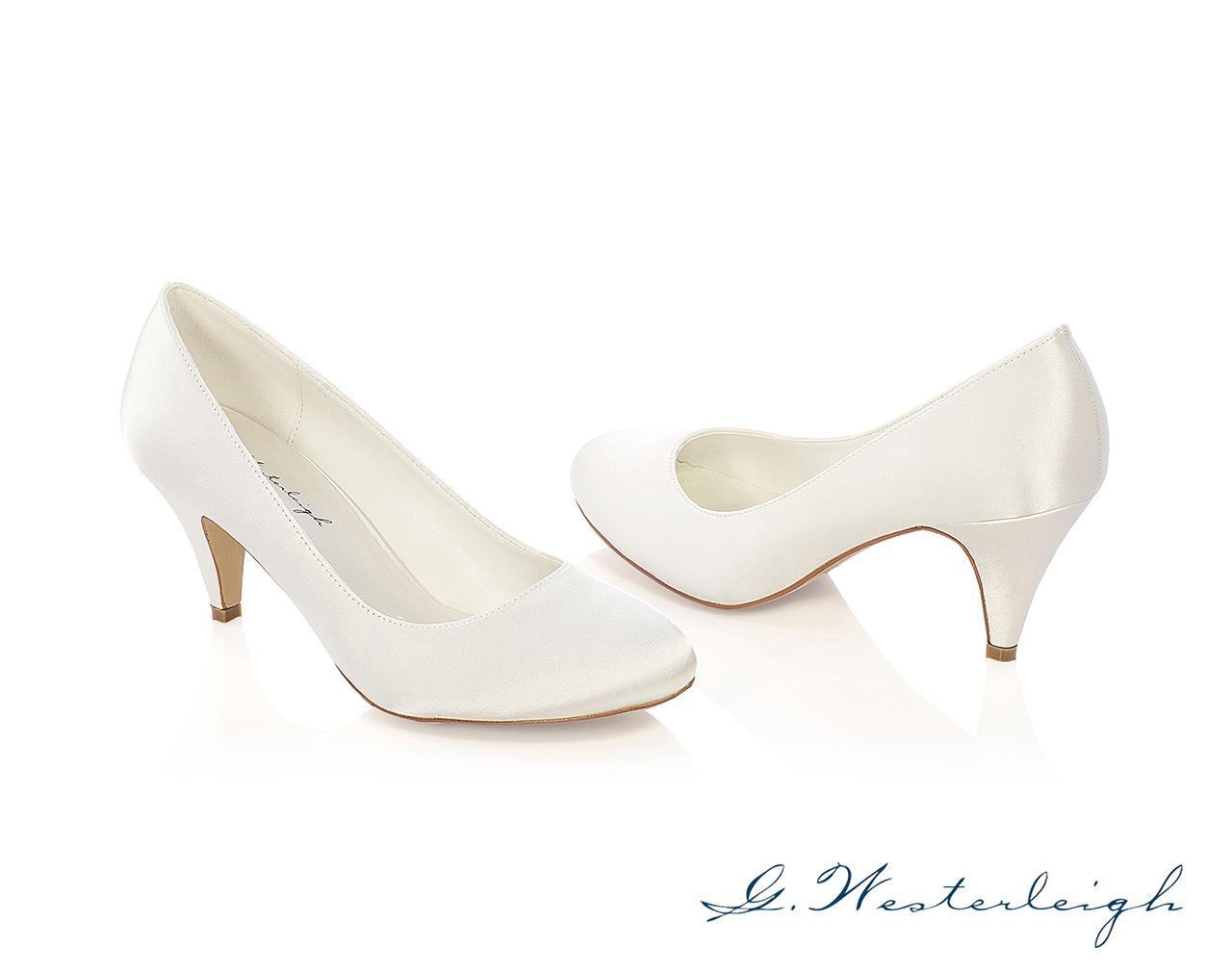DIANA - Westerleigh cipő. 20.900 Ft. 6 cm sarok