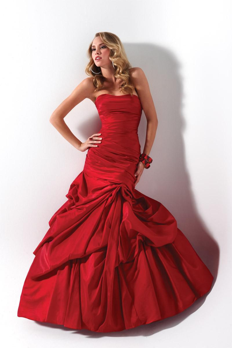 _Flirt Prom 1505, Really Red: 38/40