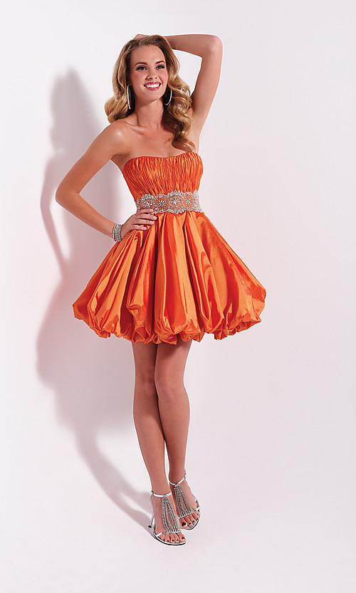 MS - Flirt Prom 5573, Clementine: 36