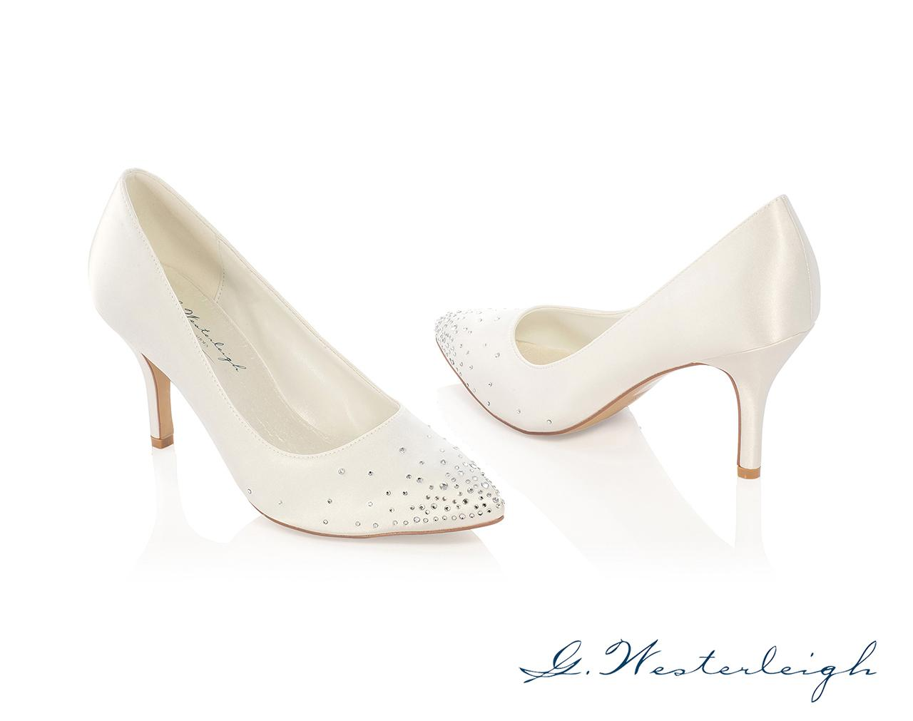 GEMMA - Westerleigh cipő. 22.900 Ft. 8 cm sarok