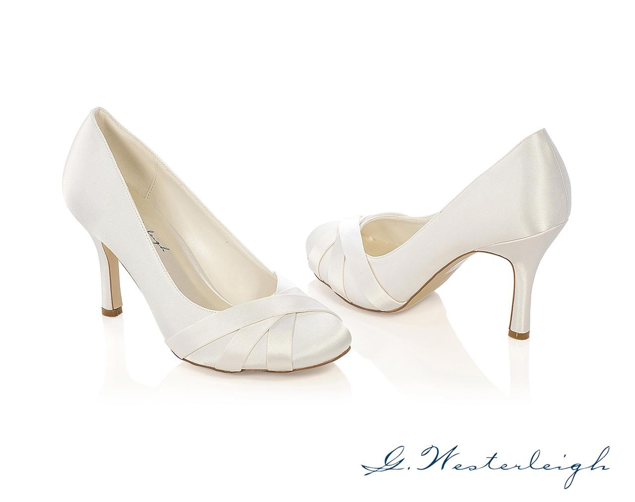 GRETA - Westerleigh cipő. 23.500 Ft. 9 cm sarok