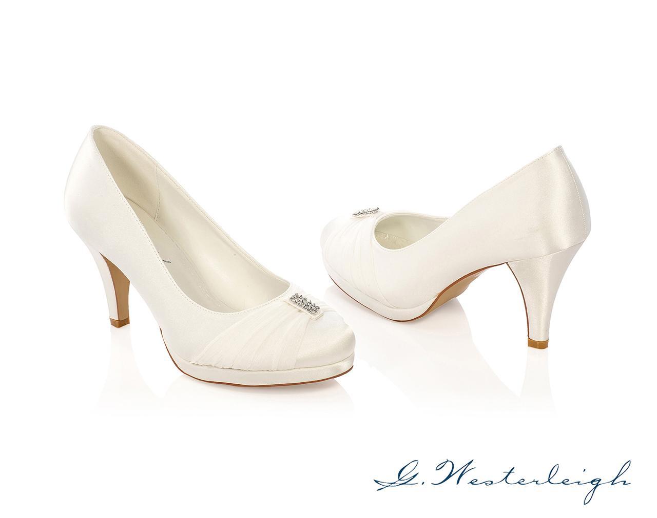 HANNAH - Westerleigh cipő. 26.500 Ft. 8 cm sarok