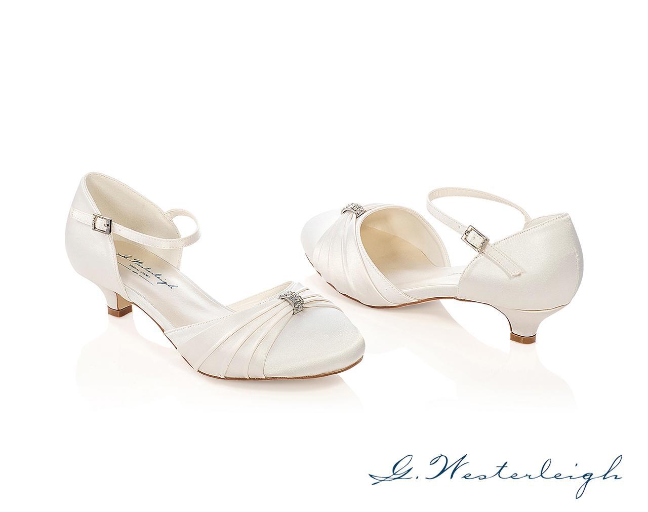 HEIDI - Westerleigh cipő. 25.500 Ft. 3 cm sarok