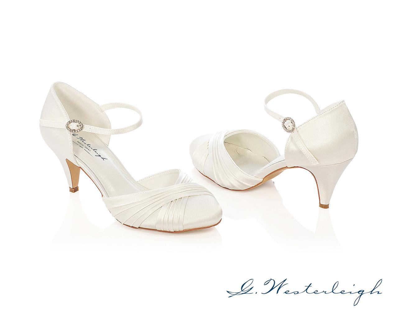 LILLY - Westerleigh cipő. 24.900 Ft. 6 cm sarok