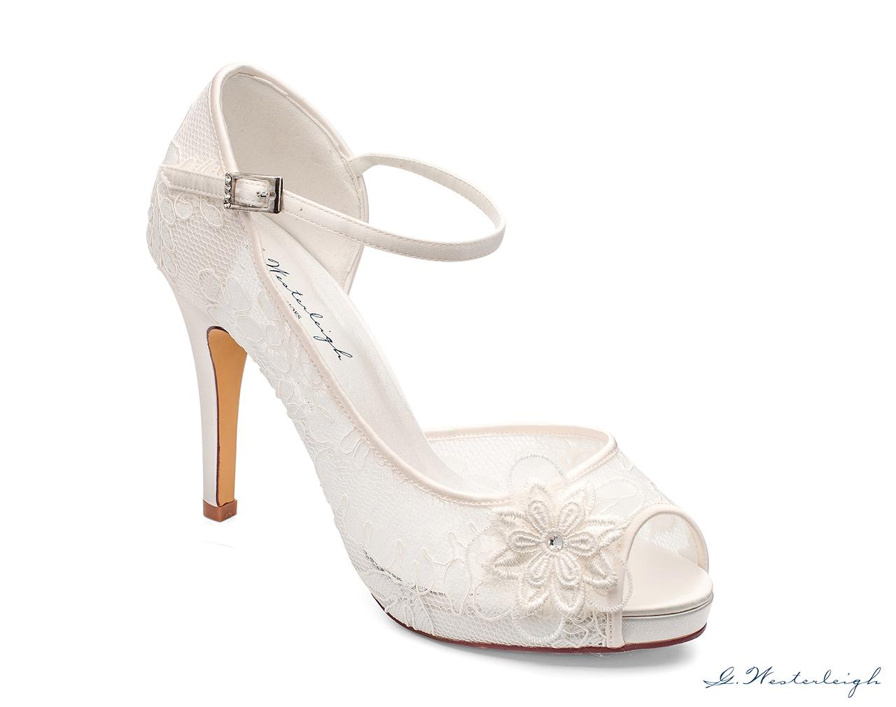 LOLA - Westerleigh cipő. 29.900 Ft. 11 cm sarok