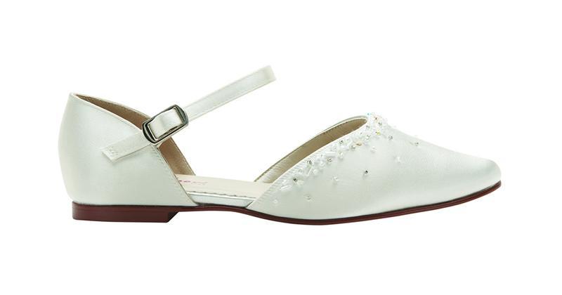 LUCY - Rainbow Else cipő. 19.900 Ft, 0,5 cm sarok.