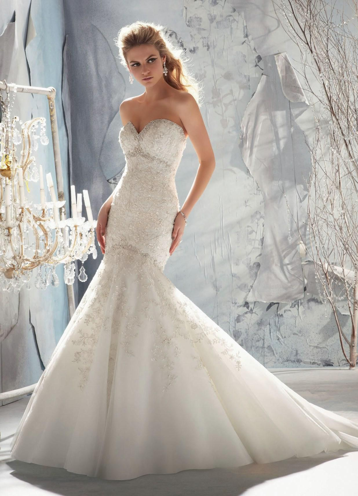 Mori Lee - 1969, White: 36