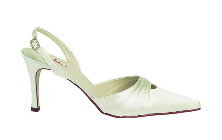 PARIS - Rainbow cipő. 23.900 Ft. 8,5 cm sarok.