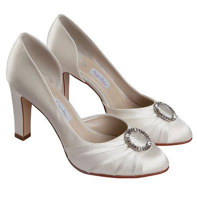 SALA - Rainbow Couture cipő. 29.500 Ft. 9,5 cm sarok.