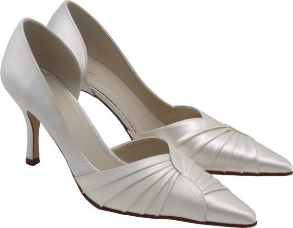 SANDY - Rainbow cipő. 24.900 Ft. 8,5 cm sarok.