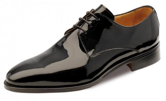 Wilvorst lakkbőr cipő 0220-448300/10 Ár:47.900 Ft