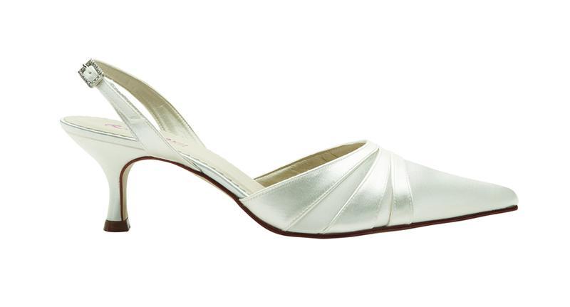 YASMIN - Rainbow cipő. 24.900 Ft, 6 cm sarok.