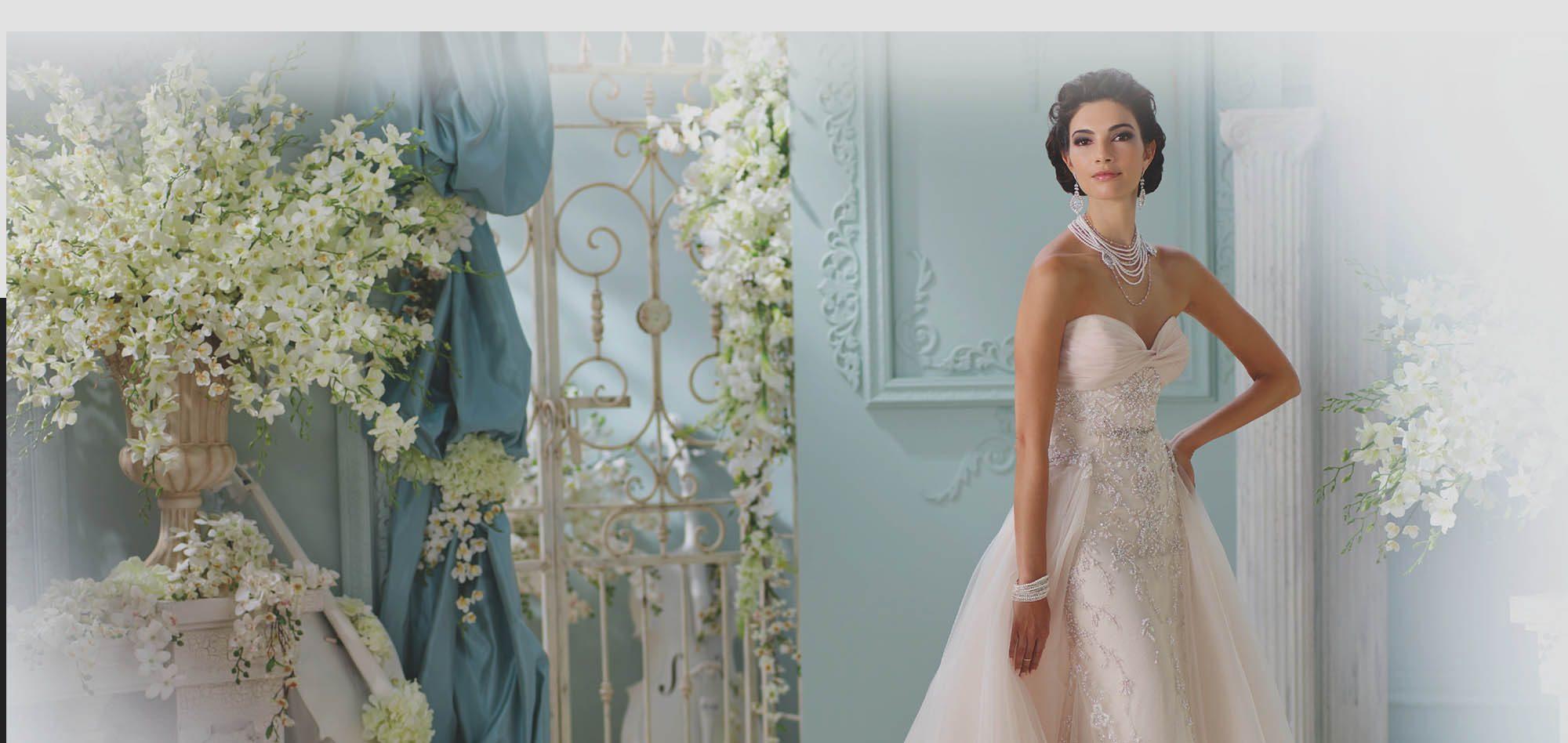 Minőségi esküvői ruha